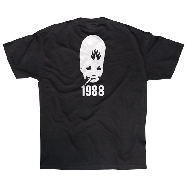 "Image of ""Thumbhead 1988"" Short Sleeve Tee"
