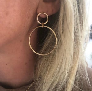 Image of mila hoops