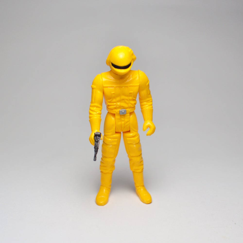 Image of IMPERIAL MASTER GUNNER (YELLOW)