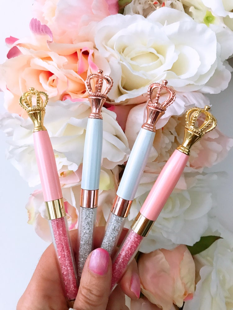 Image of NEW LUXURY CROWN PEN