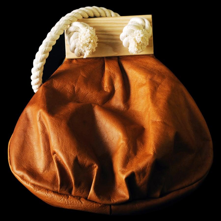 Image of saddle bag