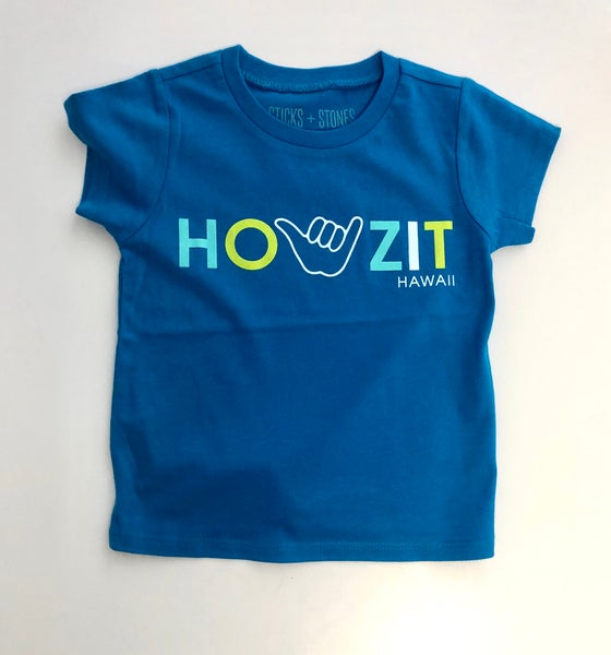 Image of Howzit Kids