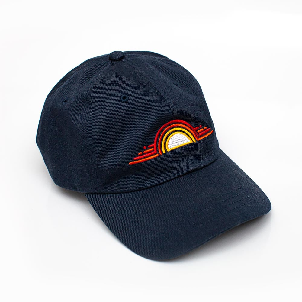 Image of Desert Horizon Dad Hat