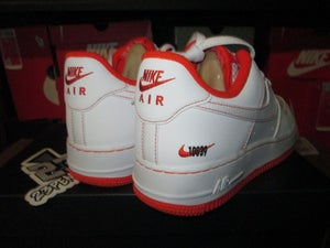 "Image of Air Force 1 LV8 EMB ""Rucker Park"""