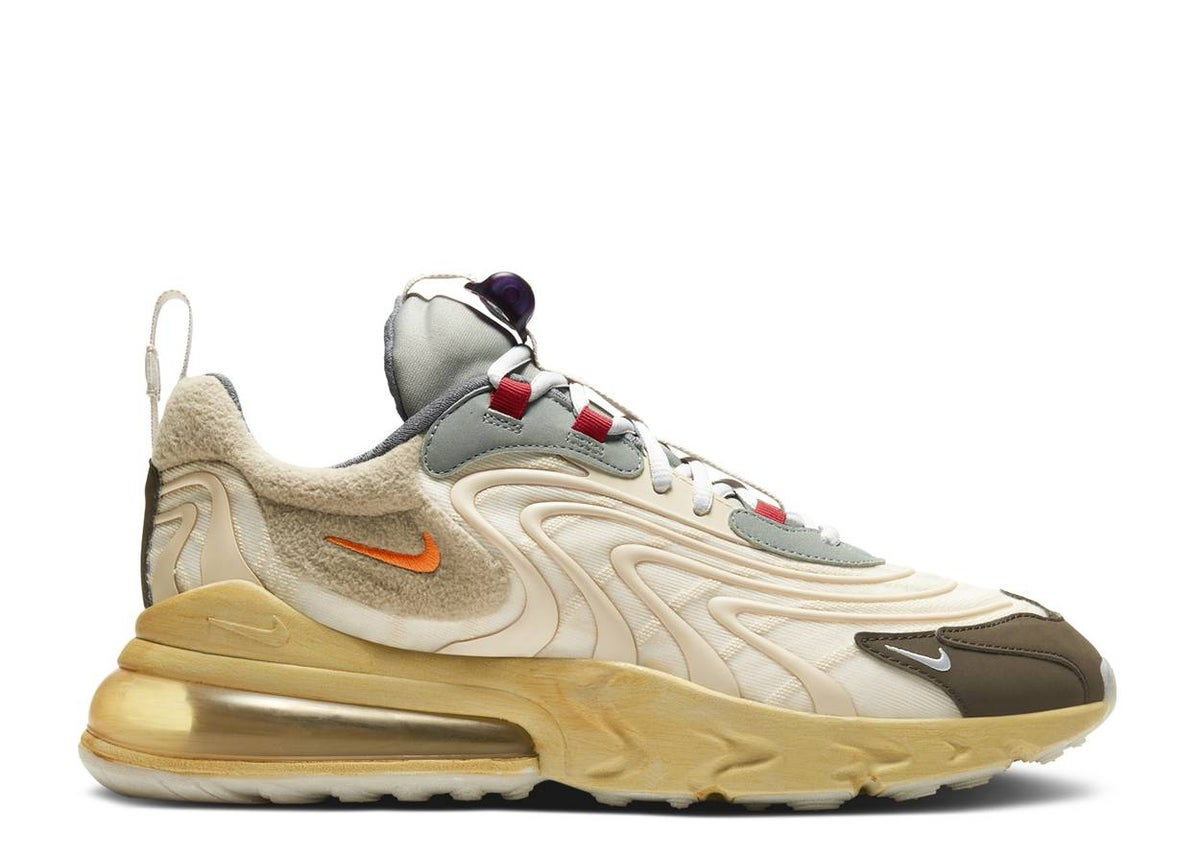 Image of TRAVIS SCOTT X AIR MAX 270 REACT