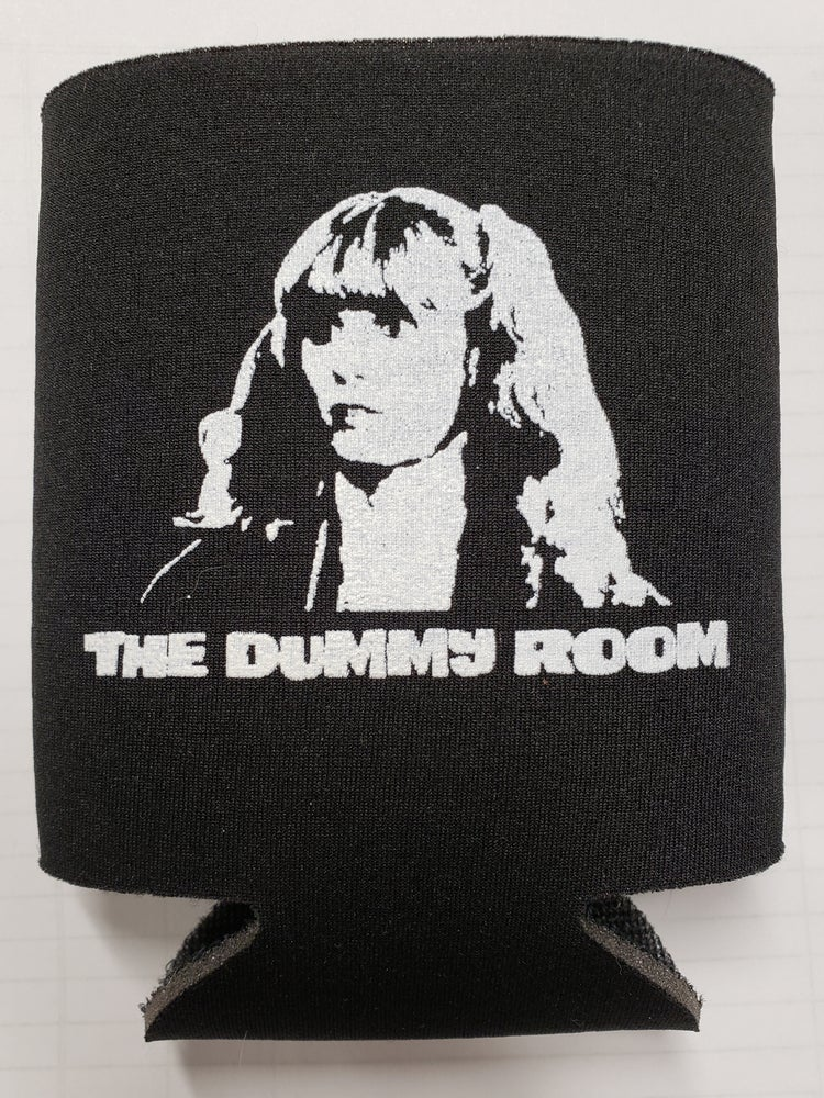 """Image of Dummy Room """"Riff"""" Can Coozie"""