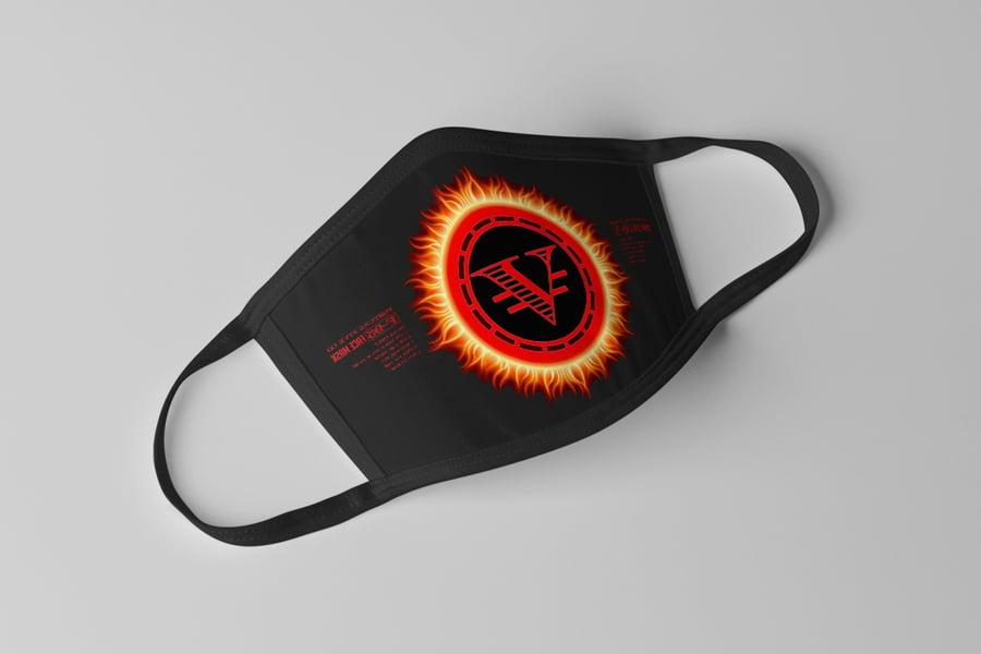 Image of F95 Mask