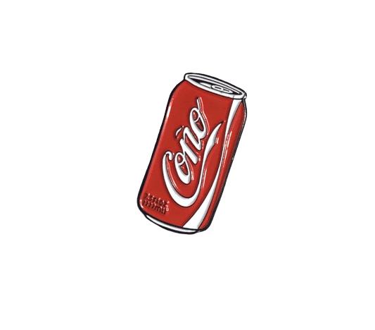 Image of 'Coño' Enamel Pin