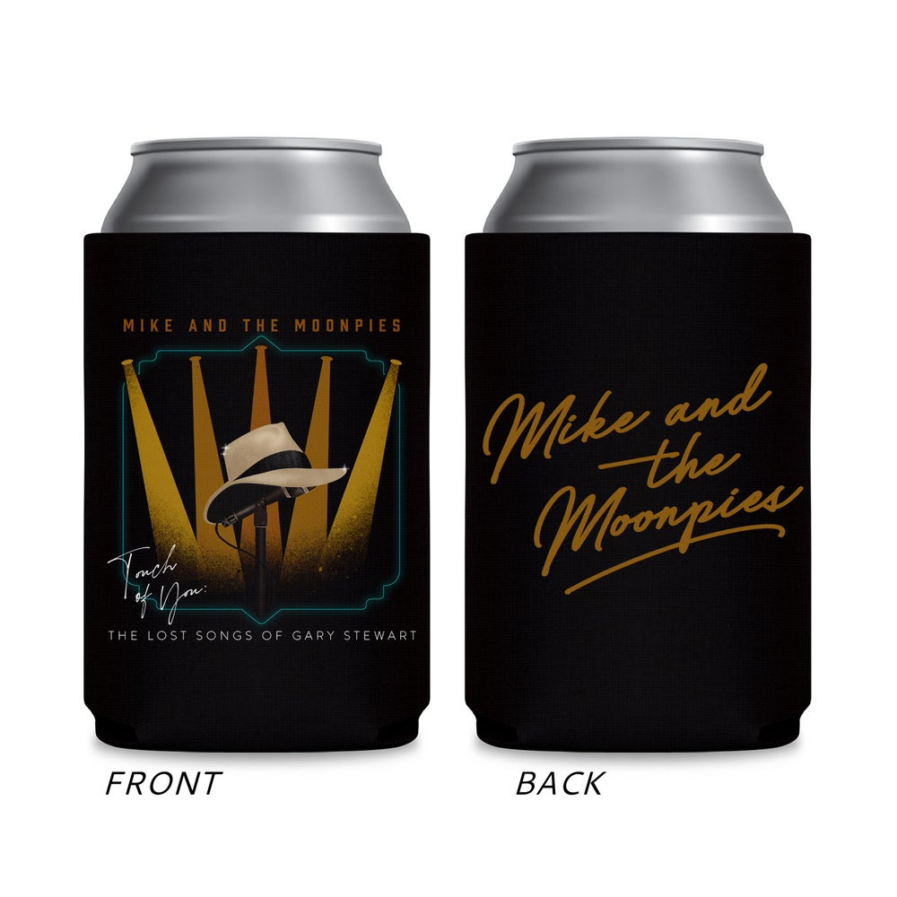 Image of KOOZIE *PREORDER* - 'Touch of You: The Lost Songs of Gary Stewart'