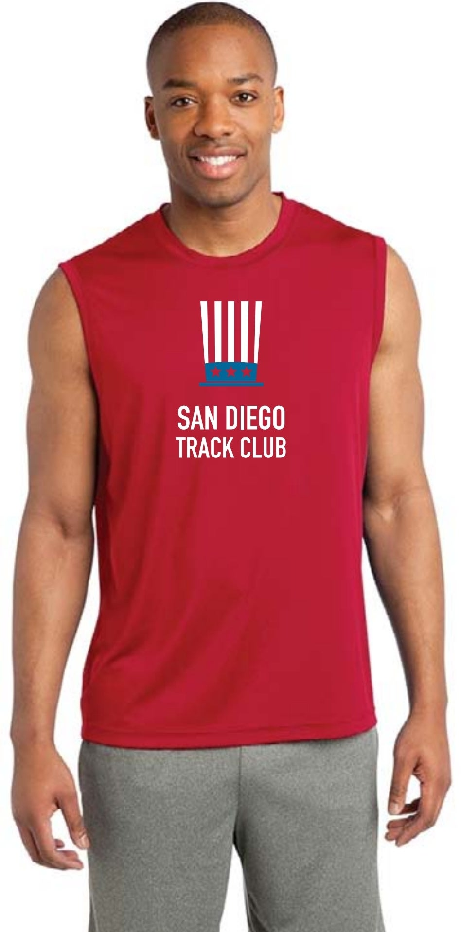 Stars and Stripes Shirt/Singlet