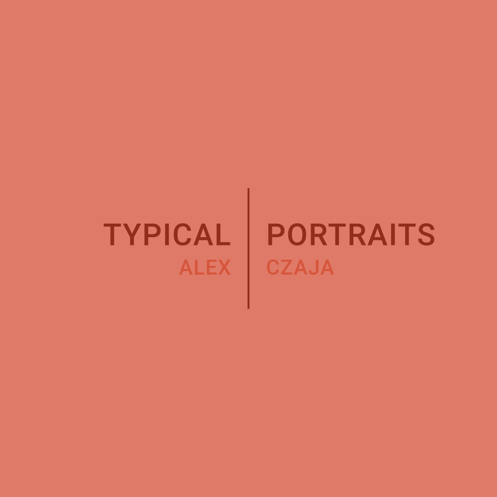 Typical Portraits