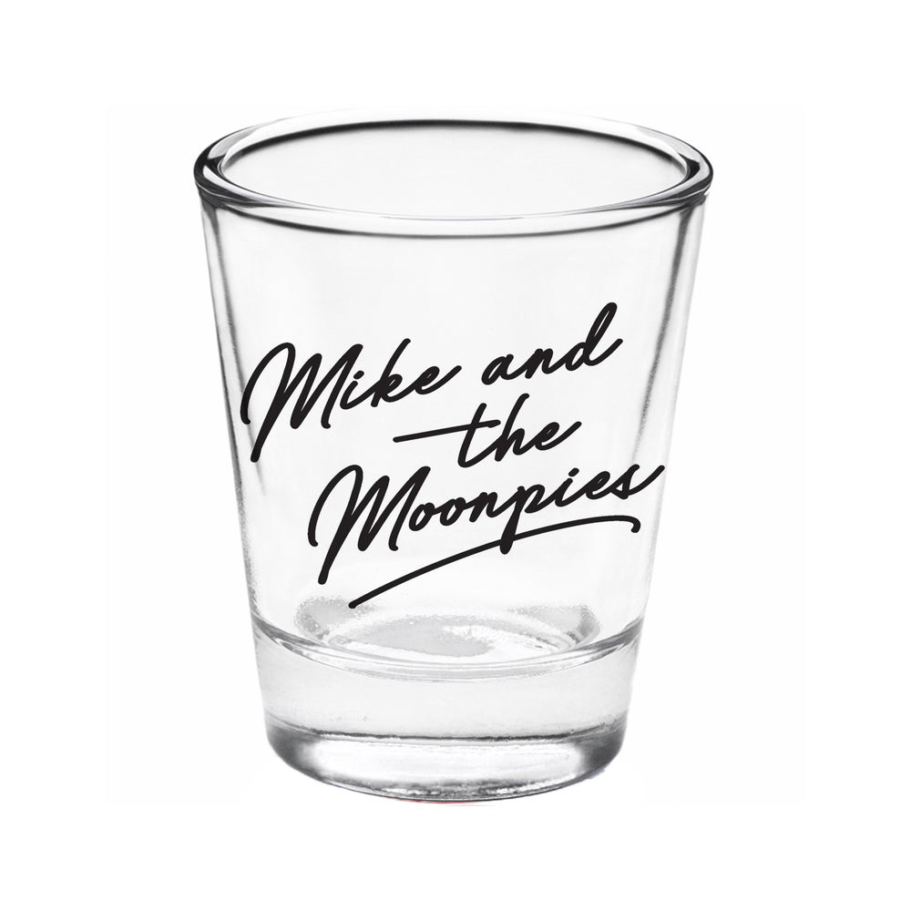 Image of SHOT GLASS *PREORDER* - 'Touch of You: The Lost Songs of Gary Stewart'