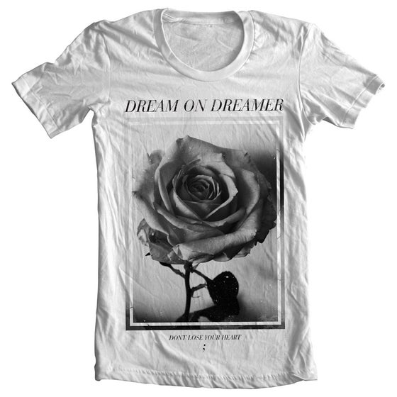 Image of Don't Lose Your Heart - Tee
