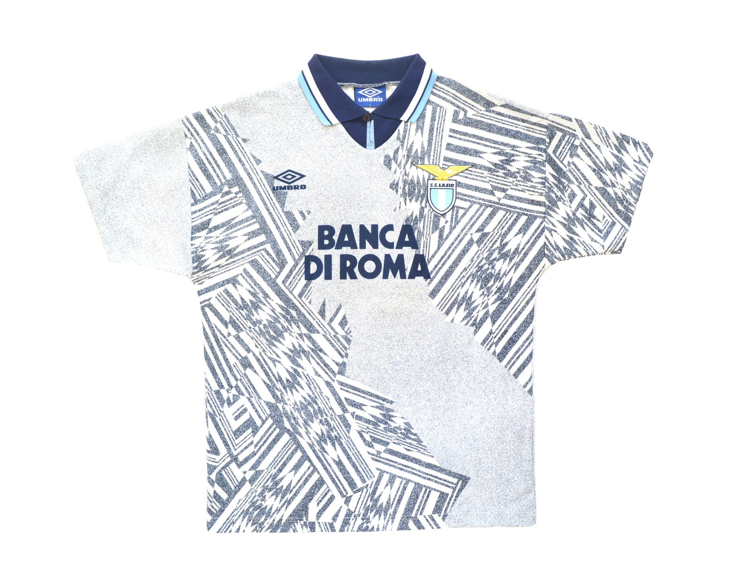 Image of 1994-95 Umbro Lazio Third Shirt L