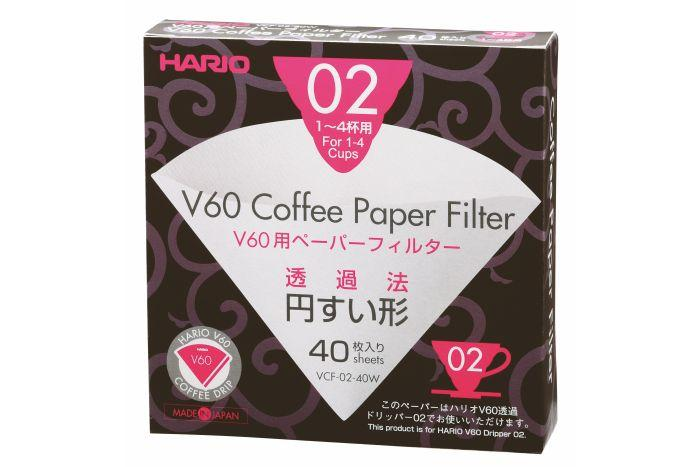 Image of V60 02 Papers