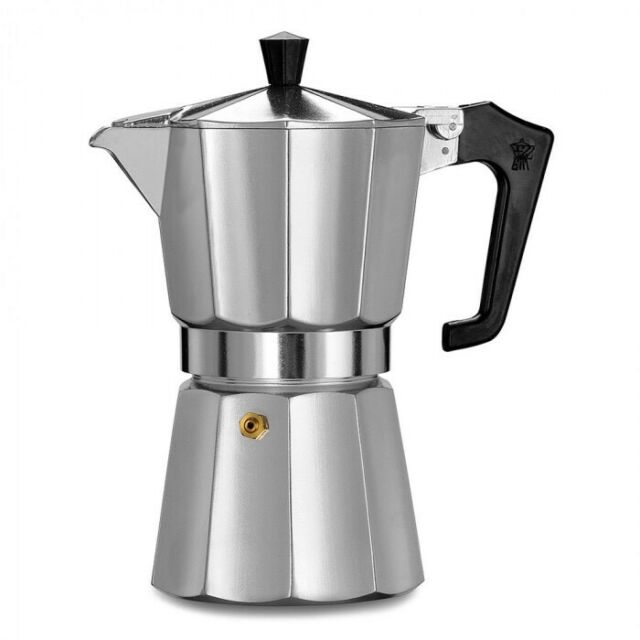 Image of 6 CUP Prezzetti Moka Pot