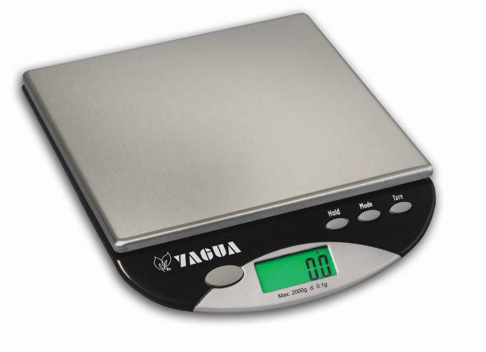 Image of Yagua Compact Bench Scales