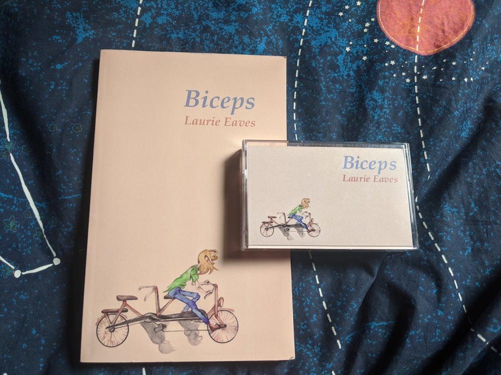 Image of Biceps - Book + Cassette + Download Bundle