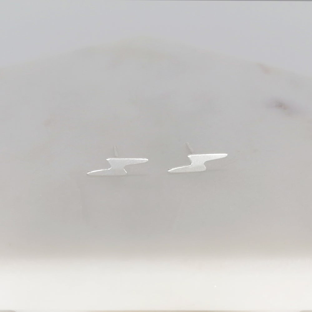 Image of Lightning Earrings
