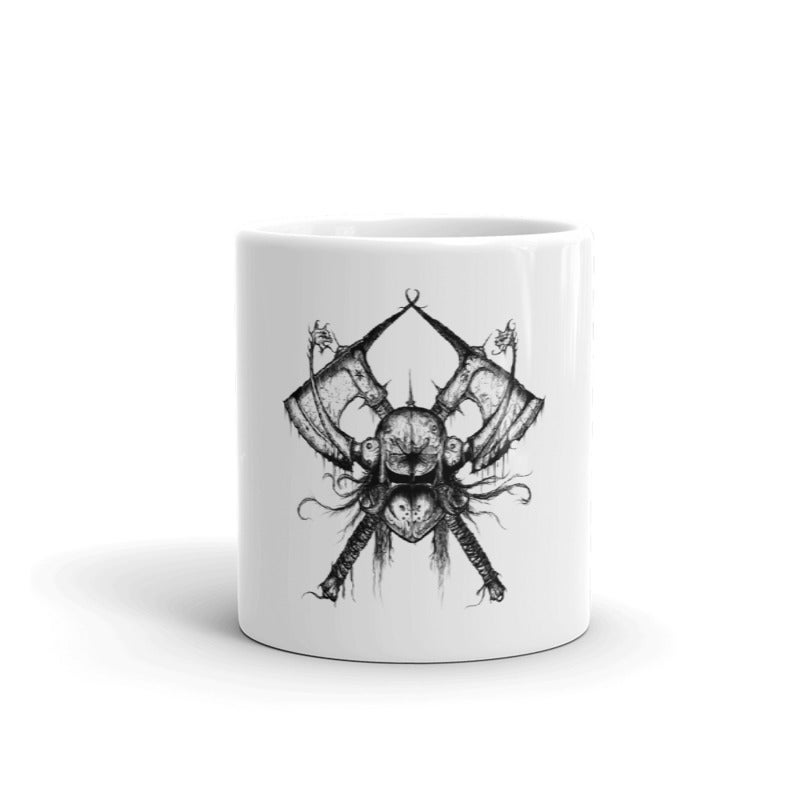 Image of CELTIC HELMET 1993 MUG
