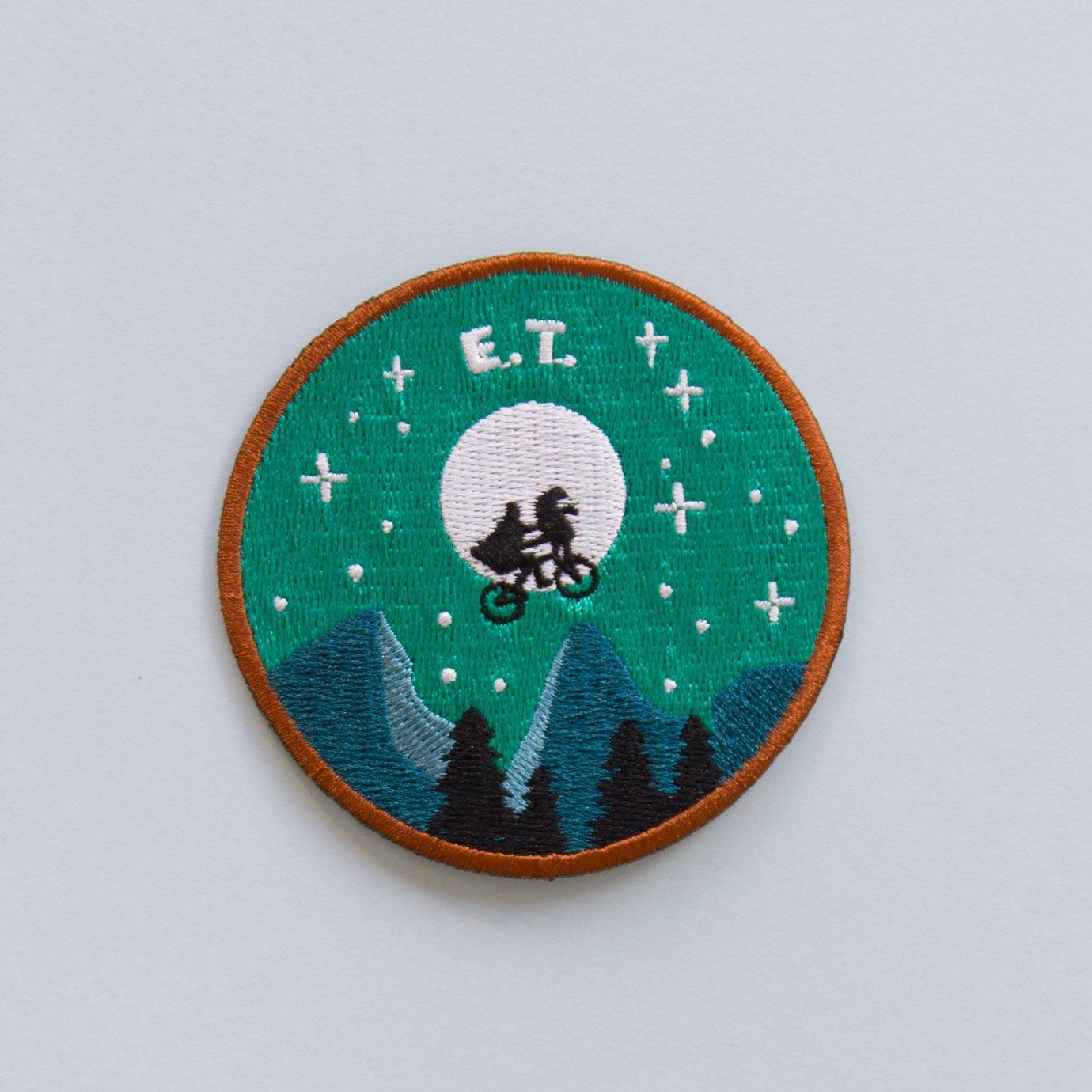 Parche E.T.