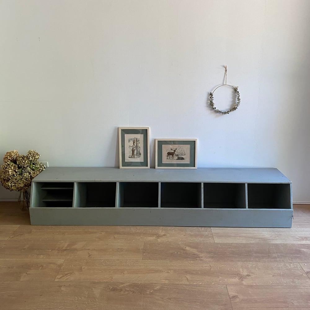 Image of Étagère ou meuble à poser #520