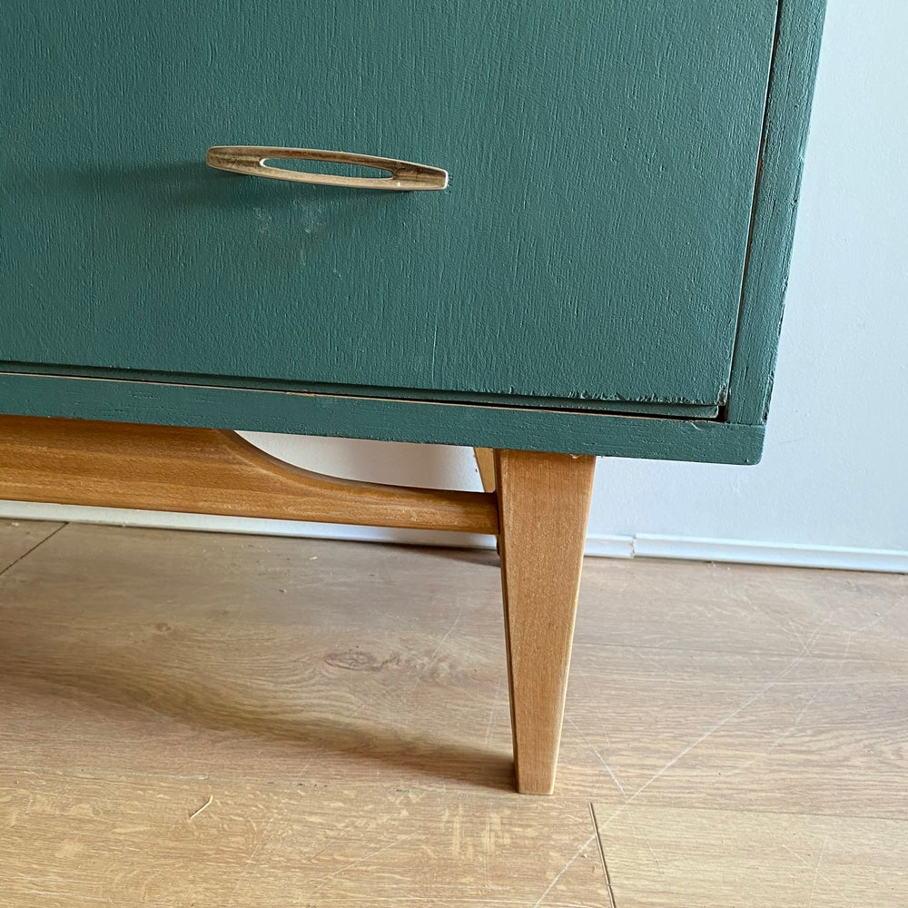 Image of Commode #510