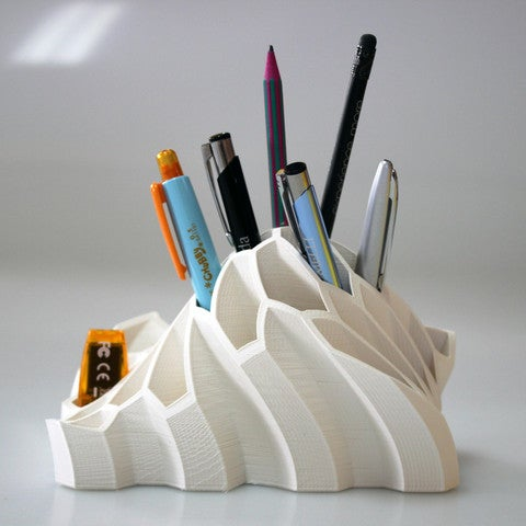 Image of Sleak Pen Holder