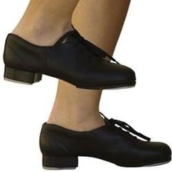 Image of Capezio CG16 Flex Master Tap Shoe