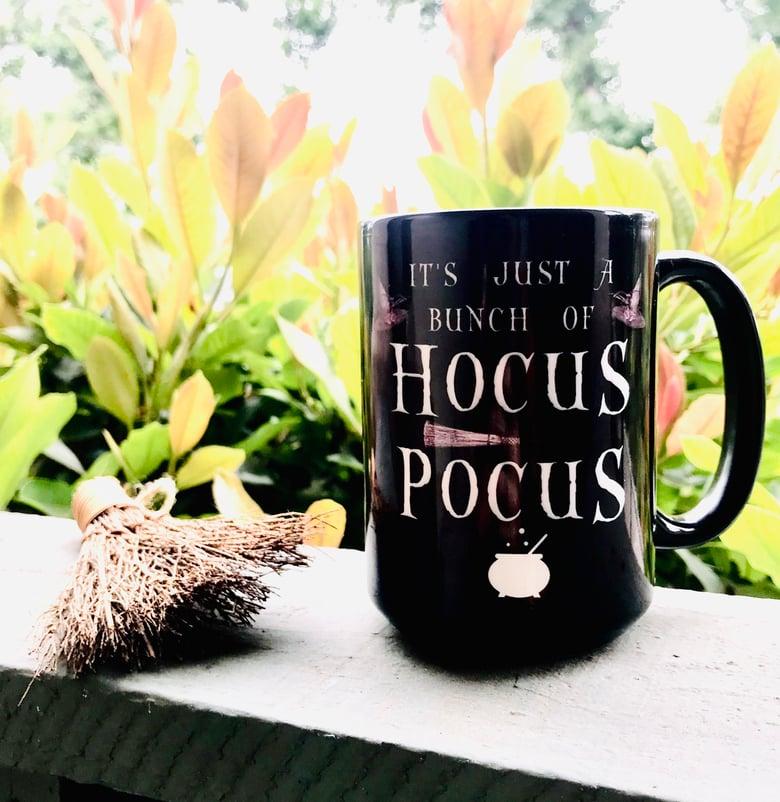 Image of Hocus Pocus Mug