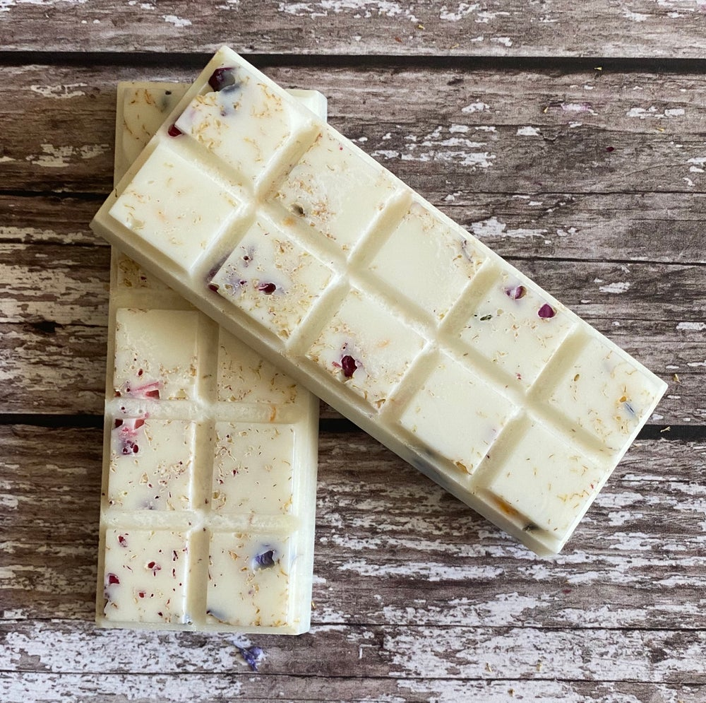 Image of Country Garden Soy Wax Melt Bar