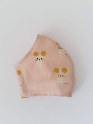 Image of KIDS Mask - Mouse
