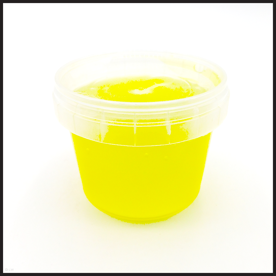 WibbleWobble Lemon & Lime