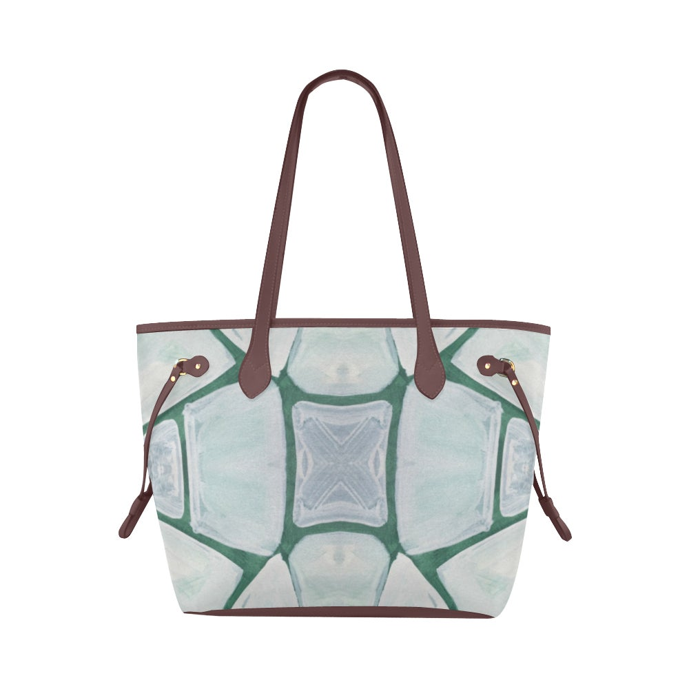 Image of Tortoise Waterproof Tote