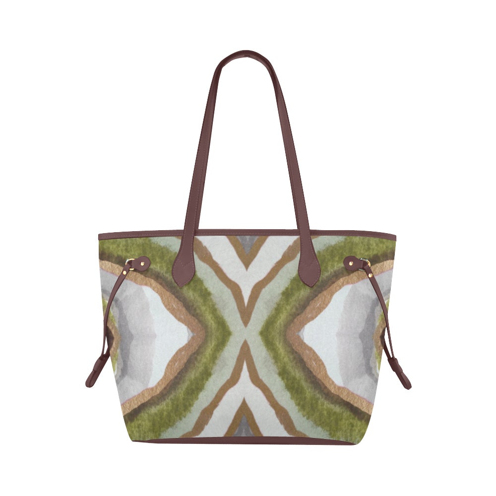 Image of Moss Waterproof Tote