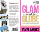 Image 5 of Glam Around The Globe Book
