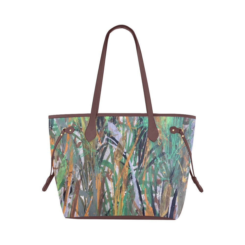 Image of Palmetto Waterproof Tote