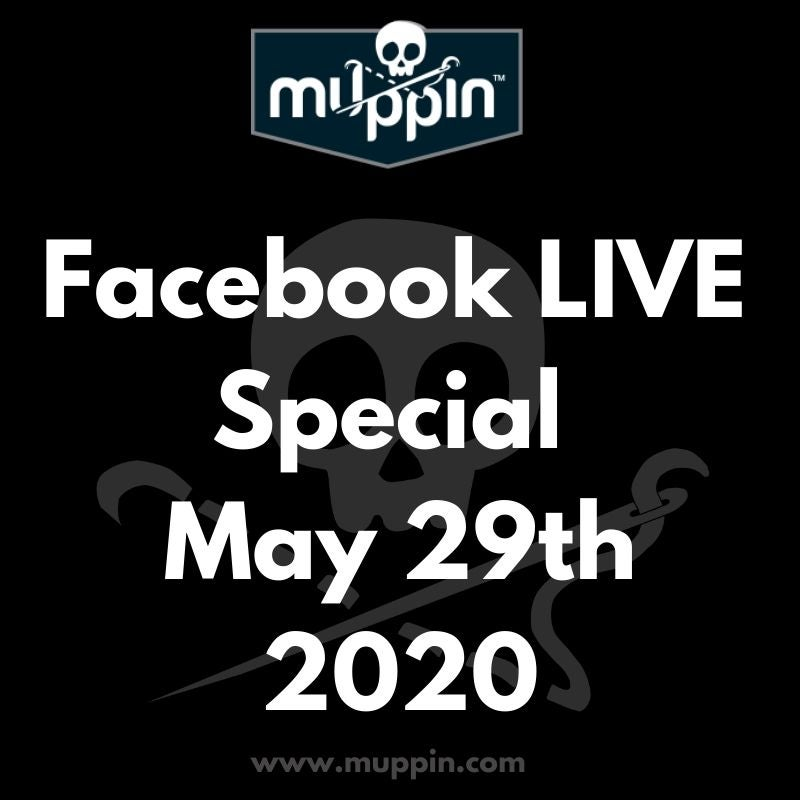 Image of Facebook Live Special! - Super Skull Bundle