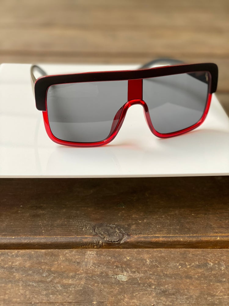Image of Unisex Shane Shades