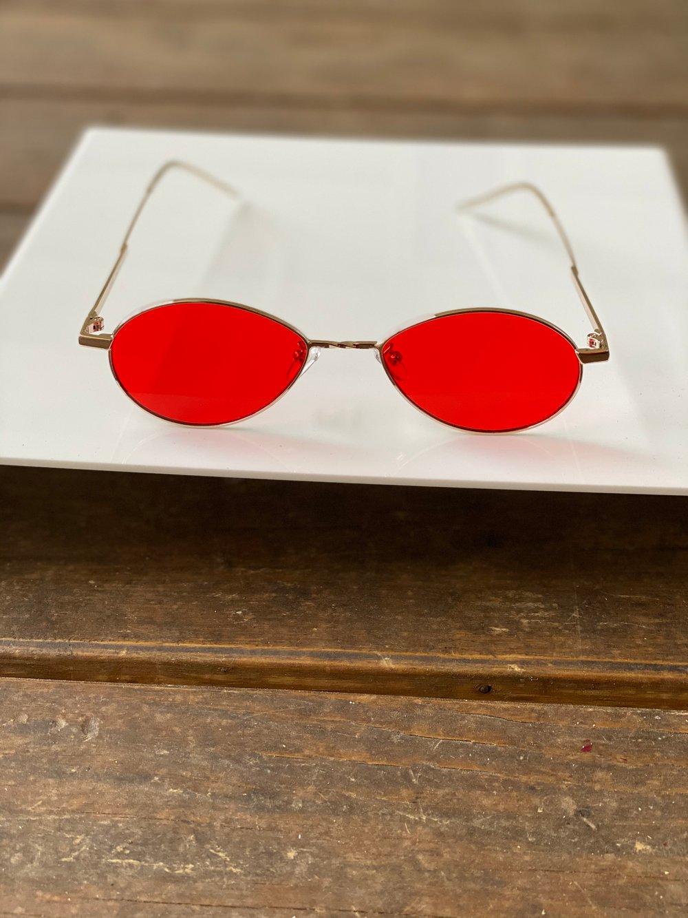 Image of Unisex Elton Frames