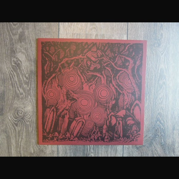 "Image of Urfaust - Der Freiwillige Bettler (LP 12"")"