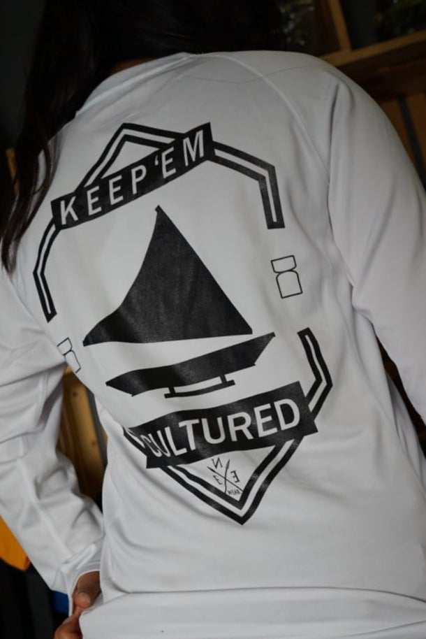 Image of Keepem cultured Drifit