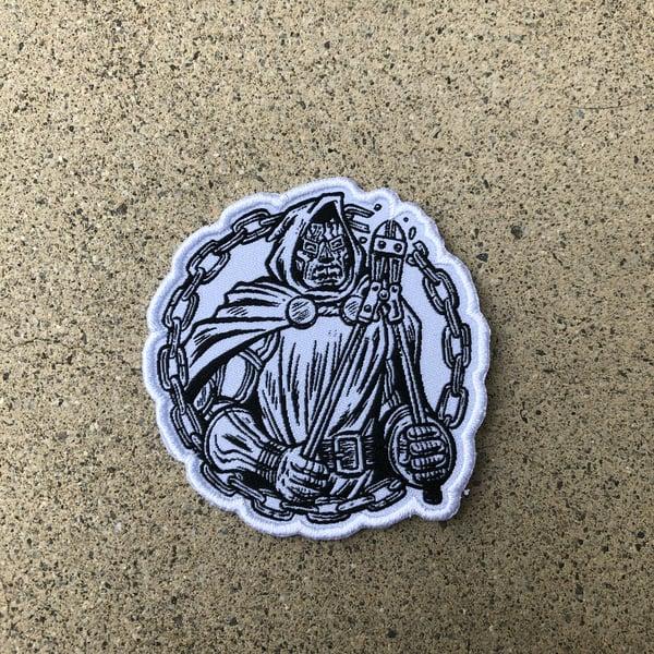 Image of Rubbish Rubbish 113 Doom Locksmith by Burrito Breath