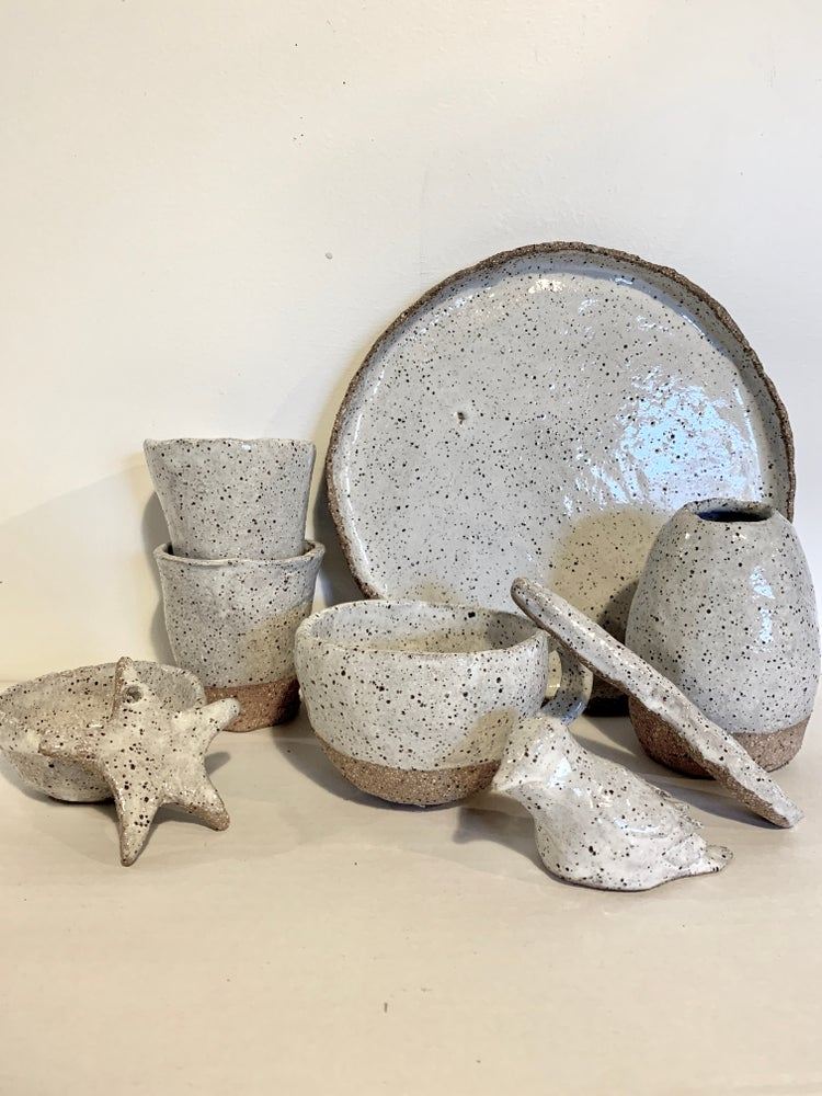 Image of 4th JULY, 2pm to 4pm -  Hand-building Pottery Class at The Art Room, Upper Hutt