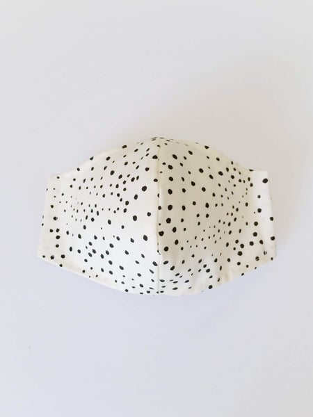Image of WOMENS Mask - Speckled