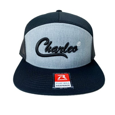 Image of The Hybrid Script Snapback