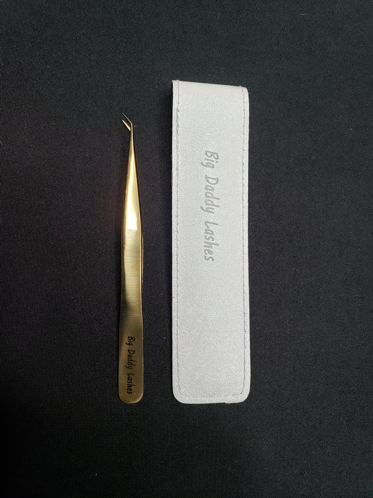 Image of Volume Tweezer Set