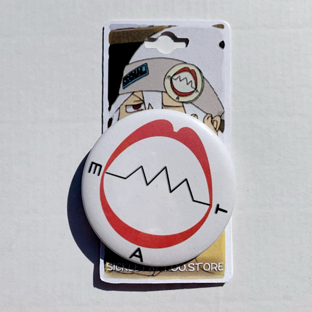 Image of Anime Buttons