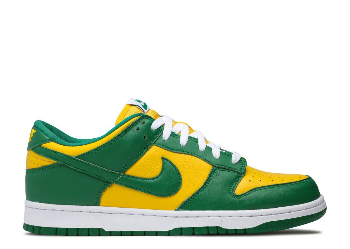 "Image of DUNK LOW SP ""Brazil"""