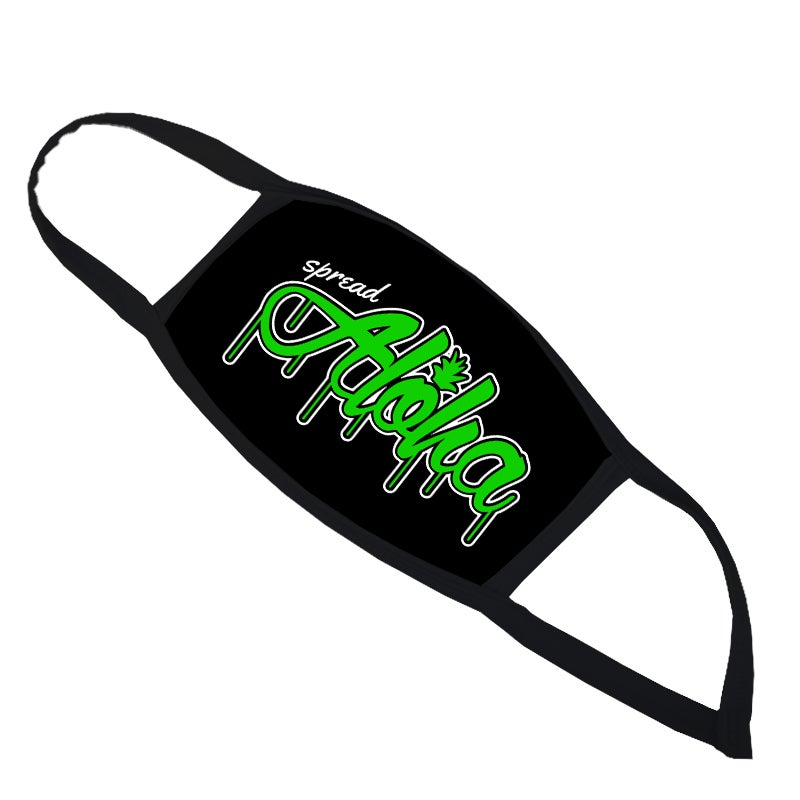 Filter Sewn Inside Masks - IN STOCK - Limited amount made
